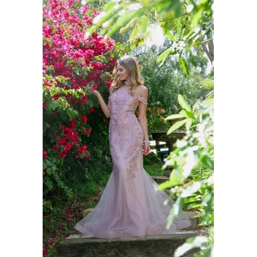 Evening Dress - CH-NAH294