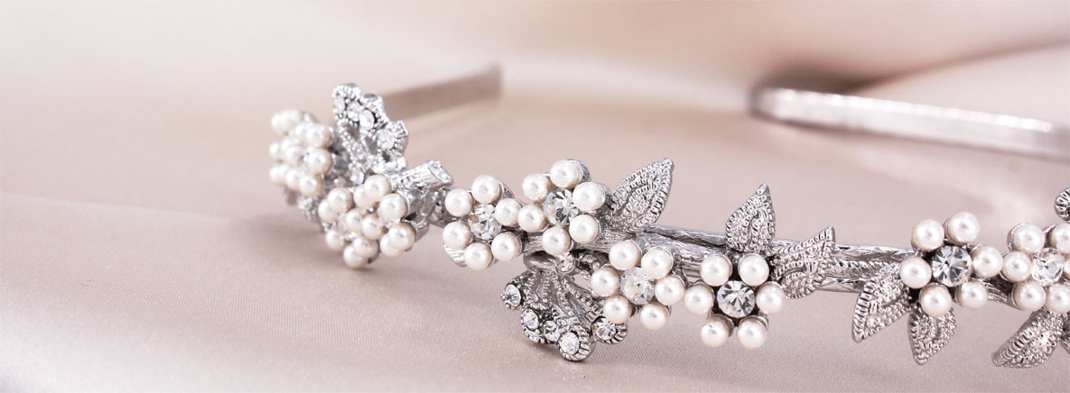 Wedding Hair Accessories, Bridal Hair Accessories
